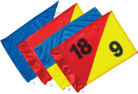 2 Colour and Semaphore Flags G9