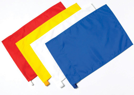 Standard Nylon Flags